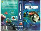 DISNEY - FINDING NEMO *RARE VHS TAPE*