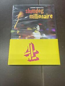 SLUMDOG MILLIONAIRE DVD MOVIE *NEW* AUS EXPRESS