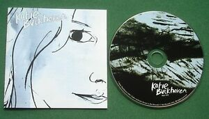 Katie Buckhaven Self Titled inc Famous Blue Raincoat / Songbird + CD