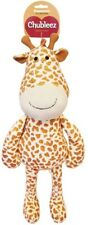 Chubleez Gerry Giraffe Dog Toy | Dogs