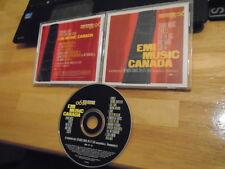 RARE PROMO EMI Music Canada CD Tor. Film Festival SEAN LENNON Kardinal Offishall