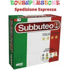 Gioco da tavolo Giochi Preziosi Confezione Super Dlx Italia con 4 squadre