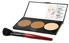 Smashbox Contour Bronzer Highlighter Step By Step Kit Makeup Palette - New