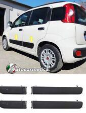Fiat Panda 2012>Mk3 Rubbing Strips | Door Protectors | Side Protection Body Kit