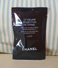 Chanel Le Volume Révolution Mascara - 10 Noir Schwarz - Sample Travel Size
