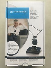 Sennheiser  SET840-S Wireless Assistive Listening System with Body Pack Receiver