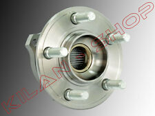 wheel hub bearings front Dodge Magnum Charger 2005-2017 4WD Four-wheel drive