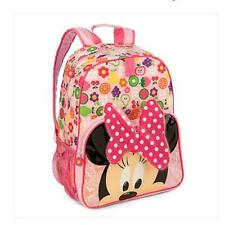 Disney Parks Minnie Mouse Clubhouse Backpack New With Tags