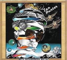IAN HUNTER - SELF TITLED 30TH ANNIVERSARY EDITION -  14 TRACK CD ALBUM 2005 SONY