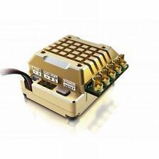 SKYRC TORO TS120 Aluminum PRO Brushless Sensored  ESC CHAMPAGNE TS 120 USA