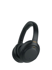 Sony WH-1000XM4 Noise Cancelling Wireless Bluetooth NFC High Resolution Audio
