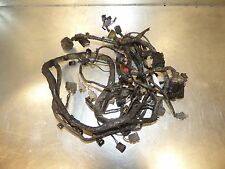 2007 Kawasaki Ninja ZX600-P ZX6R Main Engine Body Wire Wiring Harness Fuse Box