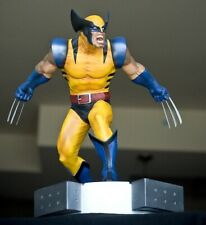 Sideshow Wolverine Comiquette 1/4 X-Men Statue Sideshow Collectibles (not Xm)
