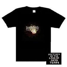 Decapitated North American  Music punk rock t-shirt  Medium  NEW