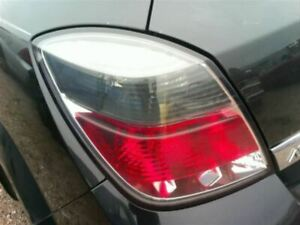 Driver Left Tail Light 2 Door Fits 08-09 ASTRA 101669
