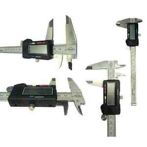 DIGITAL VERNIER CALIPER 150mm