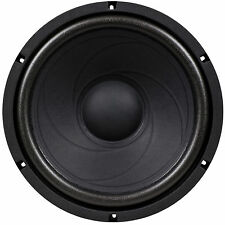 "NEW 15"" Realistic Mach One.Two.Three. Replacement Woofer Speaker.Bass.8 ohm.15in"