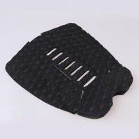 5pack Premium Surfboard Traction Tail Pad Black Stomp Mat Skimboard Deck Grips