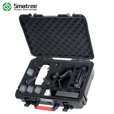 Smatree Carrying Case for DJI Spark, Waterproof Hard Portable Case for DJI Spark