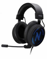 Rosewill Gaming Headset with Microphone for PC / Mac / PS4 7-Color RGB Backlight