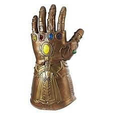 Marvel - Thanos Articulated Electronic Fist Infinity Gauntlet 1/1 Replica Hasbro