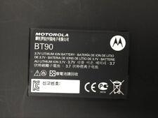 OEM EXTENDED Battery For MOTOROLA  BT90  Nextel I580 I880 IC902 W755 K1M