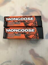 New Lot X 2 20� Mongoose Self Sealing Bicycle Tire Tube . Bike 51cm Inner