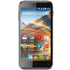 ARCHOS 50C Neon 5 Zoll Dual-SIM Smartphone 8GB Quad-Core TOP