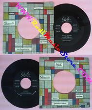 LP 45 7'' JOHN FOSTER VANNA SCOTTI GINO MESCOLI Original madison no cd mc dvd