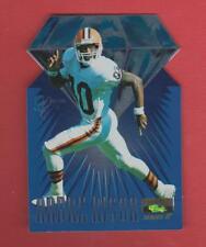 1995 Classic Pro Line Cleveland Browns Andre Rison Precision Cut Promo Card-#P5