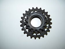 ancien pignon roue libre TRIPLE denture  NEUF ANTIQUE bike freewheel