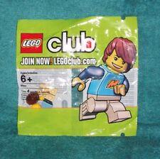 LEGO: Club Max Mini figure Polybag Set 852996 BNSIP