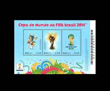 2014 FIFA World Cup Brazil Michel BL169, RHM B-179 Soccer
