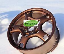 PULVERLACK CFX-Pro Lasur Copper Bronze 250g Beschichtungspulver Powder Coating