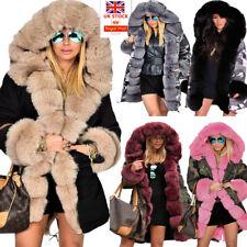 Pat Butcher style faux fur coat Depop