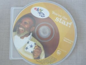 NEW RARE EBAY LIVE 2003 CD ORLANDO FLORIDA CONFERENCE MATERIALS COLLECTIBLE