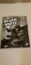BATMAN: BLACK & WHITE VOL 1 ~ DC COMICS BRAND NEW TPB