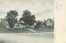 pre-1907 Corner Lenox And Douglas Roads, Schenectady, N. Y.