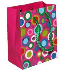 Sac cadeau  - 13,5cm x 11cm x 6cm - papier 158gsm - neuf - Gift bag
