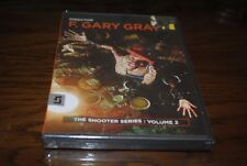 DVD of Movie F. Gary Gray the Shooter series volume 2