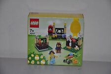 LEGO Seasonal 40237 Easter Egg Hunt (Brand New) - Free Shippin9