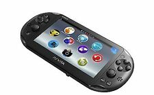 Sony Playstation Vita Oled versión Negro Sistema portátil