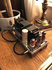 Dynaco Dynakit Stereo ST35 Tube Amplifier 17.5 Wpc EL84 tubes