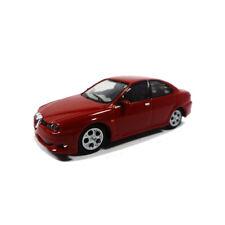 Ricko 38339 Alfa Romeo 156 GTA rot Maßstab 1:87 Modellauto NEU!°