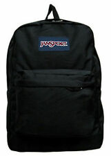 JanSport Superbreak 25L Backpacks - Black