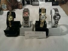 Set Of Four  Ladies Wrist Watch .  New On Stands