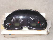 Ford Galaxy Instument Cluster MPH Finis Code 1086865 Genuine Ford Part
