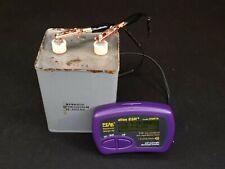 15uf Mfd 1kvdc High Voltage Oil Filled Energy Storage Capacitor Tested
