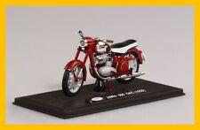 motorcycle JAWA 500 OHC red 1:18 ABREX