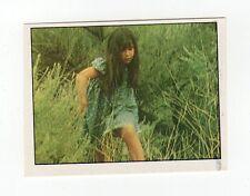 figurina THE A-TEAM PANINI 1983 numero 163
